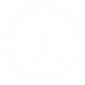Cherry Tree Logo White