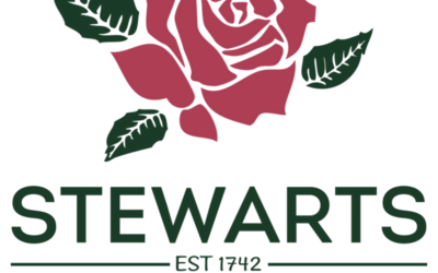 Stewarts Garden Centre Nominations…